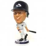 2008 Derek Jeter Big Head Bobblehead