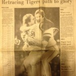 1984 Tigers Review