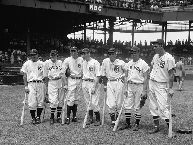 American League All-Stars 1937