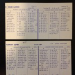 Strat-O-Matic Advanced Version
