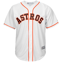 Houston Astros 2014 Cool Base Jersey